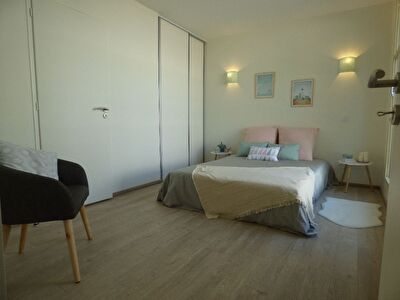 APPARTEMENT A AMENAGER DE 55 M²