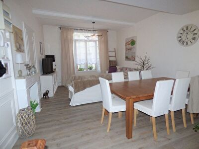 appartement 5/6 pieces CENTRE PITHIVIERS